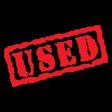 Materiale usato in vendita