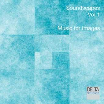 Soundscapes Vol.1 - Music for images