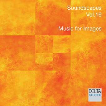 Soundscapes Vol.16 - Music for Images