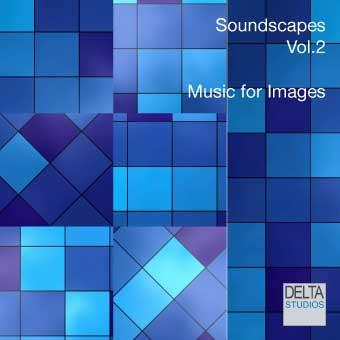 Soundscapes Vol.2 - Music for Images