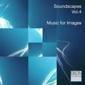Soundscapes Vol.4 - Music for Images
