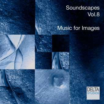 Soundscapes Vol.8 - Music for Images